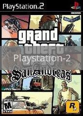 Grand Theft Auto San Andreas Greatest Hits