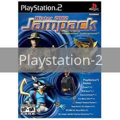 PlayStation Underground Jampack: Winter 2003: RP-M