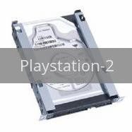 40GB Playstation 2 HDD
