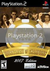 World Series of Poker Tournament of Champions 2007