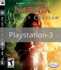 Image of Chronicles of Narnia Prince Caspian original video game for Playstation 3 classic game system. Rocket City Arcade, Huntsville Al. We ship used video games Nationwide