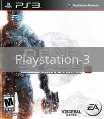 Image of Dead Space 3 Limited original video game for Playstation 3 classic game system. Rocket City Arcade, Huntsville Al. We ship used video games Nationwide