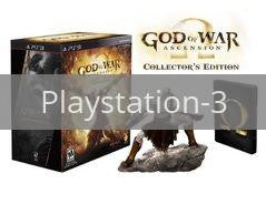 God of War Ascension Collectors Edition