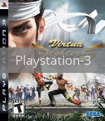 Image of Virtua Fighter 5 original video game for Playstation 3 classic game system. Rocket City Arcade, Huntsville Al. We ship used video games Nationwide