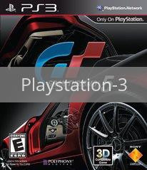 Image of Gran Turismo 5 original video game for Playstation 3 classic game system. Rocket City Arcade, Huntsville Al. We ship used video games Nationwide