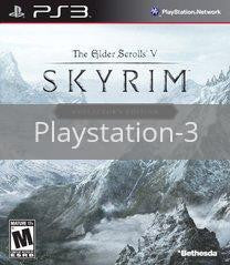 Elder Scrolls V: Skyrim Collectors Edition