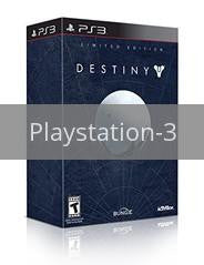 Destiny: Limited Edition