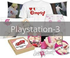 Catherine: Love Is Over Deluxe Edition