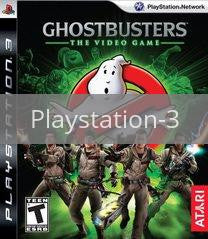 Image of Ghostbusters: The Video Game original video game for Playstation 3 classic game system. Rocket City Arcade, Huntsville Al. We ship used video games Nationwide
