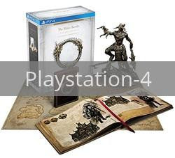 Elder Scrolls Online: Tamriel Unlimited Imperial Edition