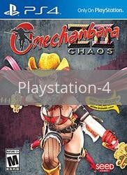 Image of Onechanbara Z2: Chaos Banana Split Edition original video game for Playstation 4 classic game system. Rocket City Arcade, Huntsville Al. We ship used video games Nationwide