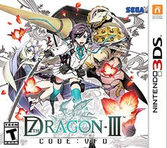 7th Dragon III Code VFD