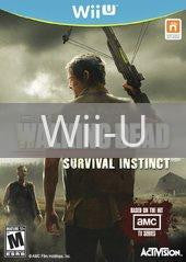 Walking Dead: Survival Instinct