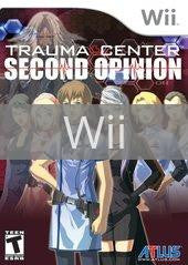 Trauma Center Second Opinion