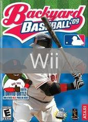 Backyard Baseball 09