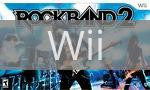 Image of Rock Band 2 Bundle original video game for Wii classic game system. Rocket City Arcade, Huntsville Al. We ship used video games Nationwide
