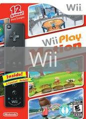 Image of Wii Play: Motion original video game for Wii classic game system. Rocket City Arcade, Huntsville Al. We ship used video games Nationwide