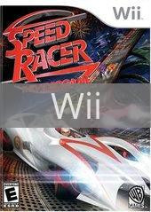 Speed Racer Video Game