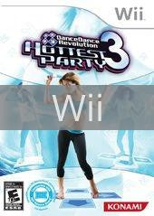 Dance Dance Revolution: Hottest Party 3 (Game only)