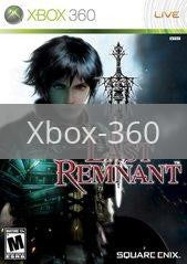 Image of The Last Remnant original video game for Xbox 360 classic game system. Rocket City Arcade, Huntsville Al. We ship used video games Nationwide