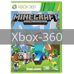 Image of Minecraft original video game for Xbox 360 classic game system. Rocket City Arcade, Huntsville Al. We ship used video games Nationwide