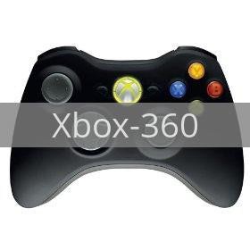 Image of Black Xbox 360 Wireless Controller original video game for Xbox 360 classic game system. Rocket City Arcade, Huntsville Al. We ship used video games Nationwide