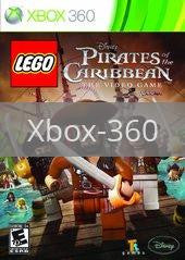 Image of LEGO Pirates of the Caribbean: The Video Game original video game for Xbox 360 classic game system. Rocket City Arcade, Huntsville Al. We ship used video games Nationwide