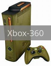 Image of Xbox 360 System Halo Edition original video game for Xbox 360 classic game system. Rocket City Arcade, Huntsville Al. We ship used video games Nationwide