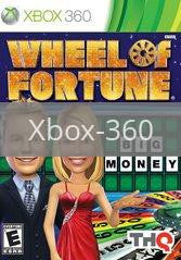 Image of Wheel Of Fortune original video game for Xbox 360 classic game system. Rocket City Arcade, Huntsville Al. We ship used video games Nationwide