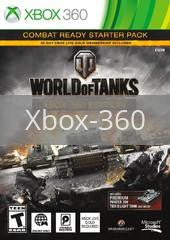 Image of World of Tanks original video game for Xbox 360 classic game system. Rocket City Arcade, Huntsville Al. We ship used video games Nationwide