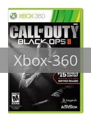 Call of Duty II Black Ops Game of the Year Edition