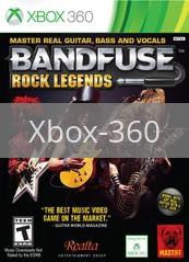 BandFuse: Rock Legends