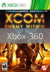 Image of XCom: Enemy Within original video game for Xbox 360 classic game system. Rocket City Arcade, Huntsville Al. We ship used video games Nationwide