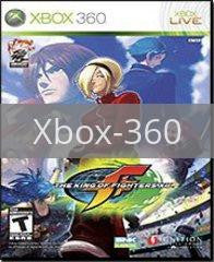 Image of King of Fighters XII original video game for Xbox 360 classic game system. Rocket City Arcade, Huntsville Al. We ship used video games Nationwide