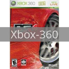 Image of Project Gotham Racing 4 original video game for Xbox 360 classic game system. Rocket City Arcade, Huntsville Al. We ship used video games Nationwide