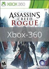 Image of Assassin's Creed: Rogue original video game for Xbox 360 classic game system. Rocket City Arcade, Huntsville Al. We ship used video games Nationwide