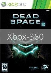 Image of Dead Space 2 original video game for Xbox 360 classic game system. Rocket City Arcade, Huntsville Al. We ship used video games Nationwide