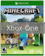 Image of Minecraft original video game for Xbox One classic game system. Rocket City Arcade, Huntsville Al. We ship used video games Nationwide
