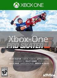 Image of Tony Hawk 5 original video game for Xbox One classic game system. Rocket City Arcade, Huntsville Al. We ship used video games Nationwide
