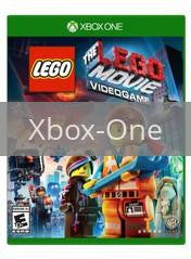 Image of LEGO Movie Videogame original video game for Xbox One classic game system. Rocket City Arcade, Huntsville Al. We ship used video games Nationwide