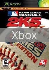 Major League Baseball 2K5 World Series Edition