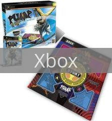 Pump It Up Exceed Bundle