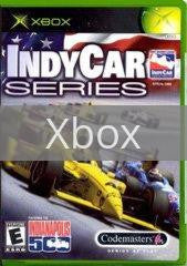 Image of IndyCar Series original video game for Xbox classic game system. Rocket City Arcade, Huntsville Al. We ship used video games Nationwide