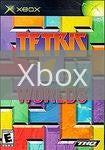 Image of Tetris Worlds original video game for Xbox classic game system. Rocket City Arcade, Huntsville Al. We ship used video games Nationwide
