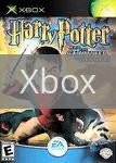 Image of Harry Potter Chamber of Secrets original video game for Xbox classic game system. Rocket City Arcade, Huntsville Al. We ship used video games Nationwide