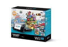 Wii U Console Deluxe: Super Mario World Edition