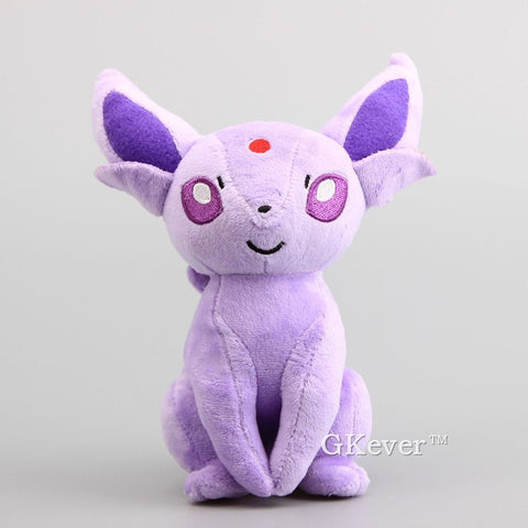 Pokemon Espeon 8 inch Plush