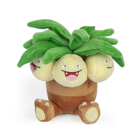 Pokemon Exeggutor 8 Inch Plush