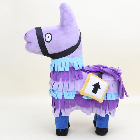 Fortnight Supply Llama Small 8 Inch Plush