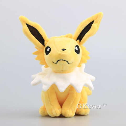 Pokemon Jolteon 8 inch Plush
